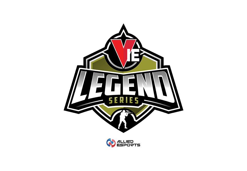 VIE.GG CSGO Legend Series Allied Esports