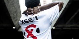 XSET Branding
