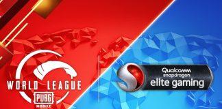 PUBG Mobile World League Qualcomm