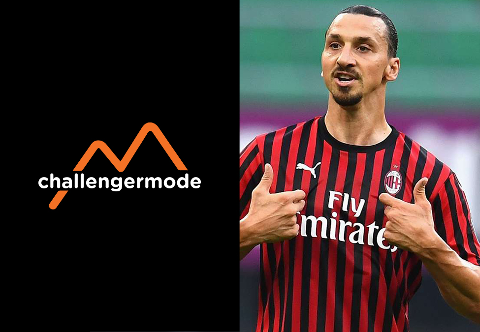 Challengermode Investment Alibaba Zlatan Ibrahimovic