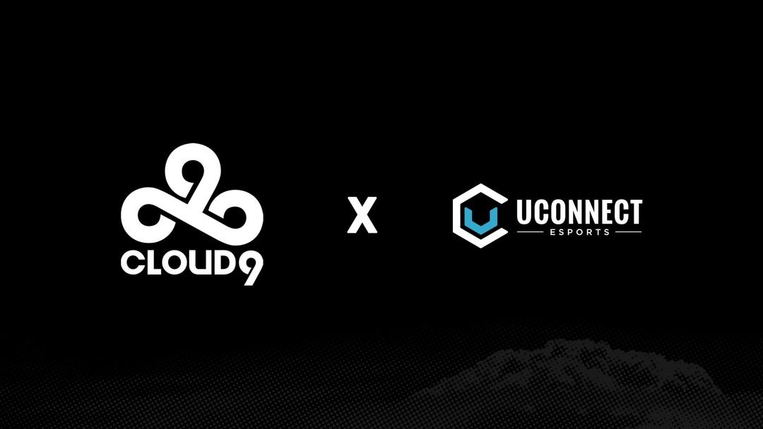 Cloud9 Uconnect Esports