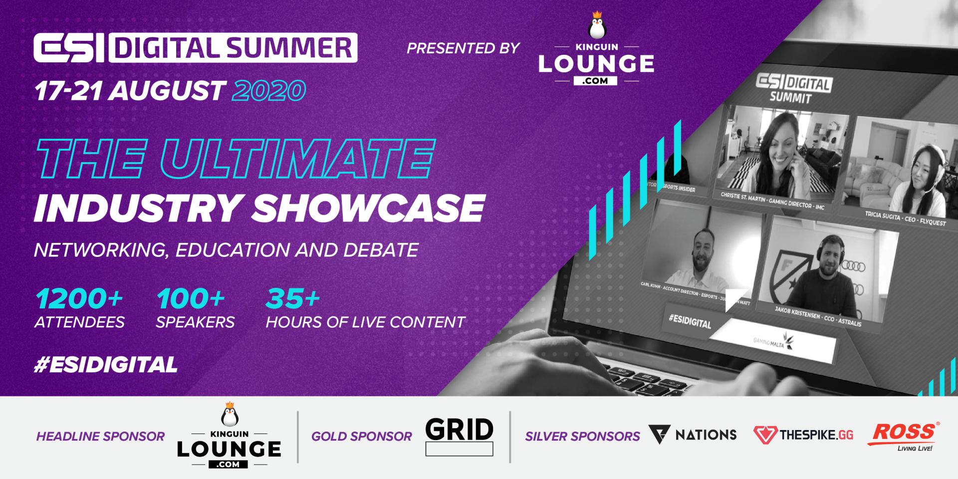 ESI Digital Summer Sponsors 120820