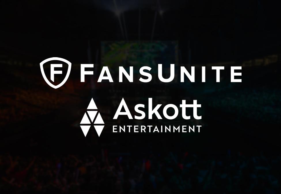 FansUnite Acquires Askott Entertainment
