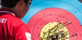 Global Esports Federation World Archery International Surfing Association
