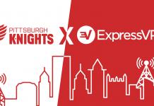 Pittsburgh Knights ExpressVPN