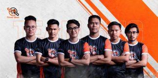 Team SMG Nescafe