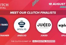 The Clutch Digital Finalists ESI Digital Summer