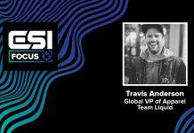 Travis Anderson ESI Focus