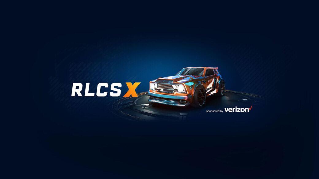 RLCS X Verizon