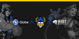 Globe, AcadArena partner with Riot Games