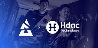 BLAST Hdac Technology