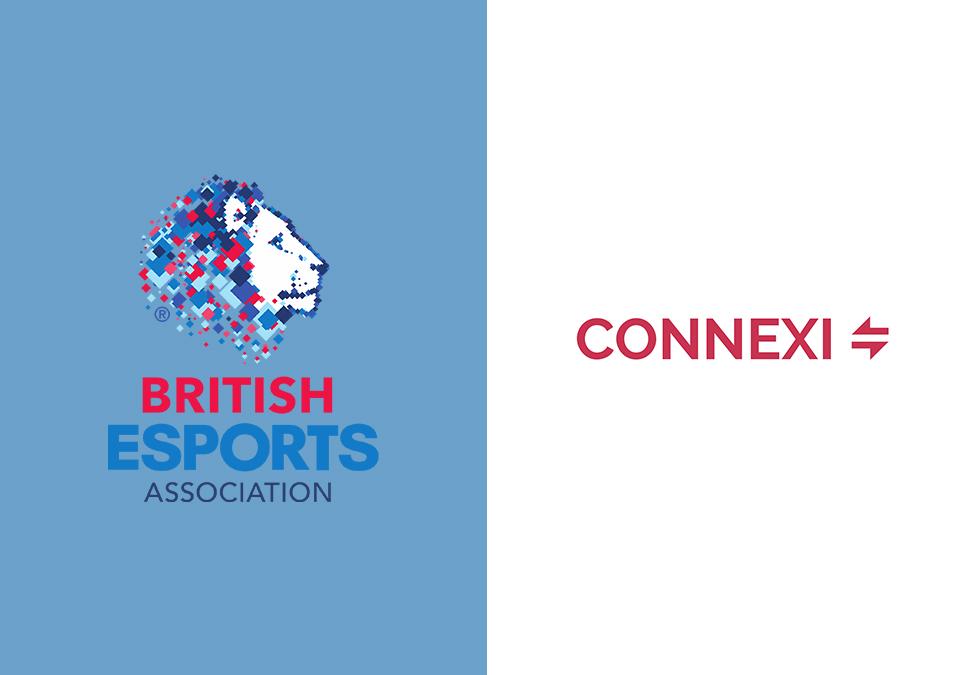 British Esports Association Connexi