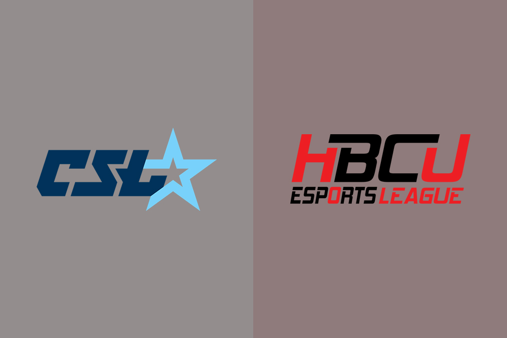 CSL College HBCU Esports Alliance