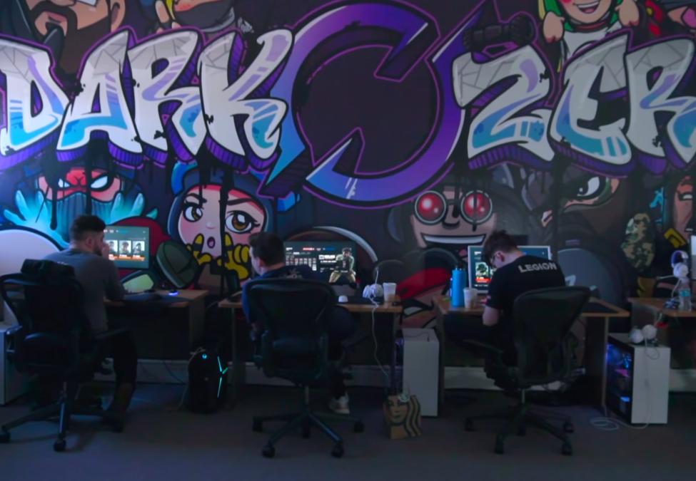 DarkZero Esports Gaming House