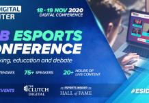 ESI Digital Winter Announcement