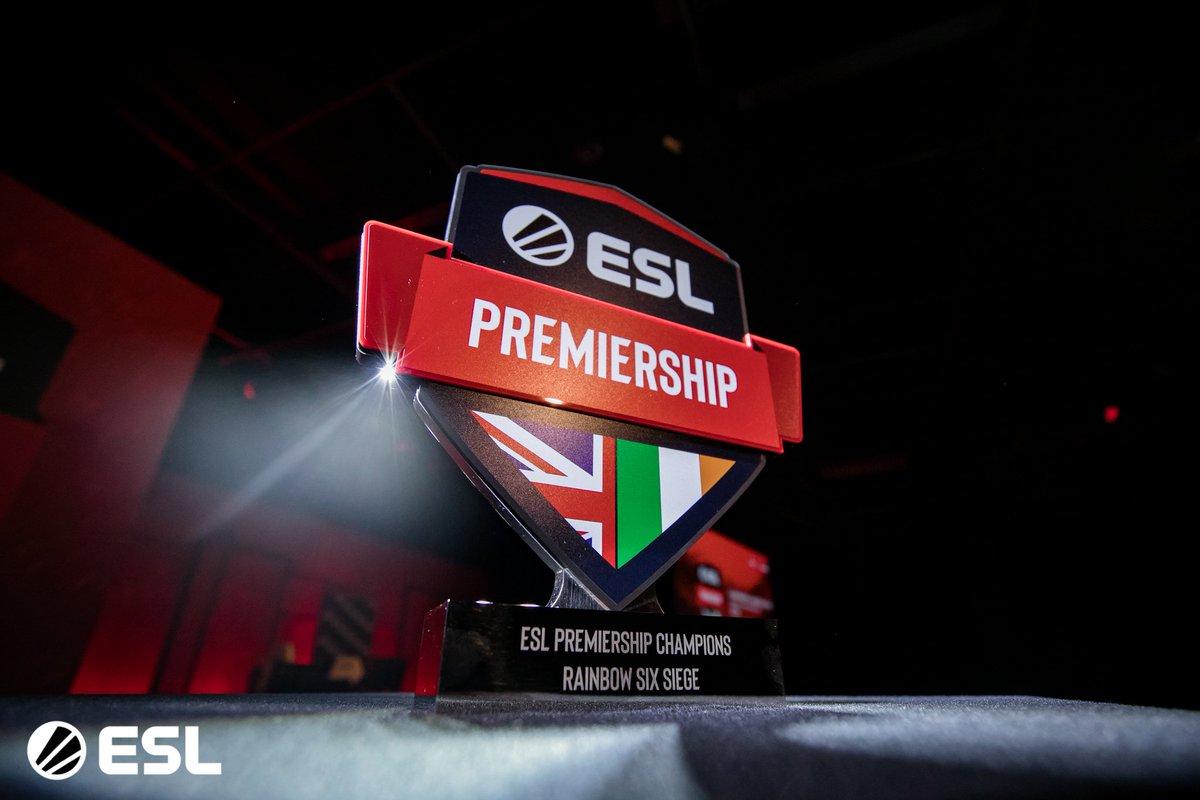 ESL Premiership Puntt Stakester