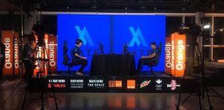 FATE Esports HyperX