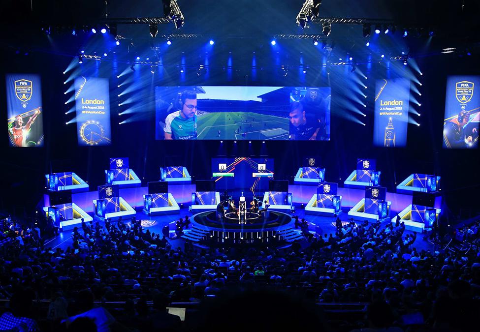 FIFA 2021 Global Series