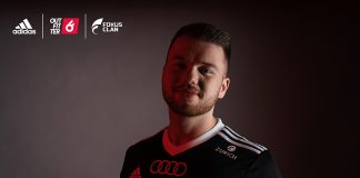 FOKUS CLAN doubles-up with adidas and OUTFITTER