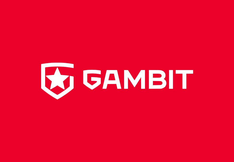 Gambit Esports Refreshed Logo