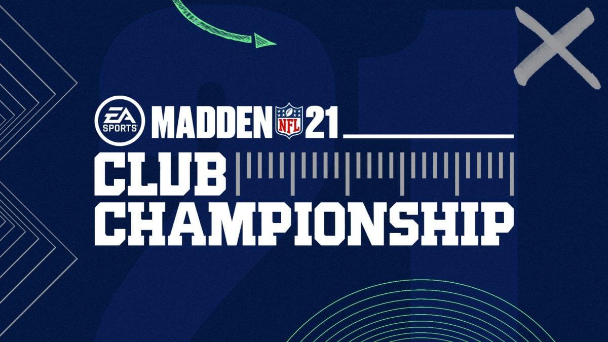 Madden Championship Series 2021