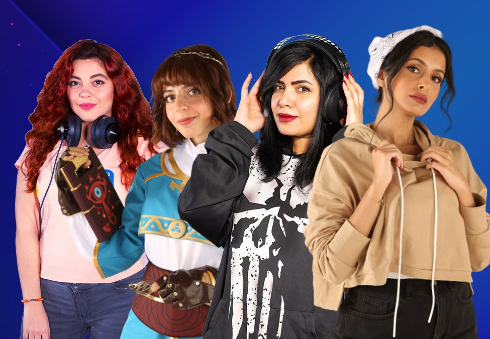 Lenovo, Power League Gaming promote female gamers with 'Miss Esports' platform
