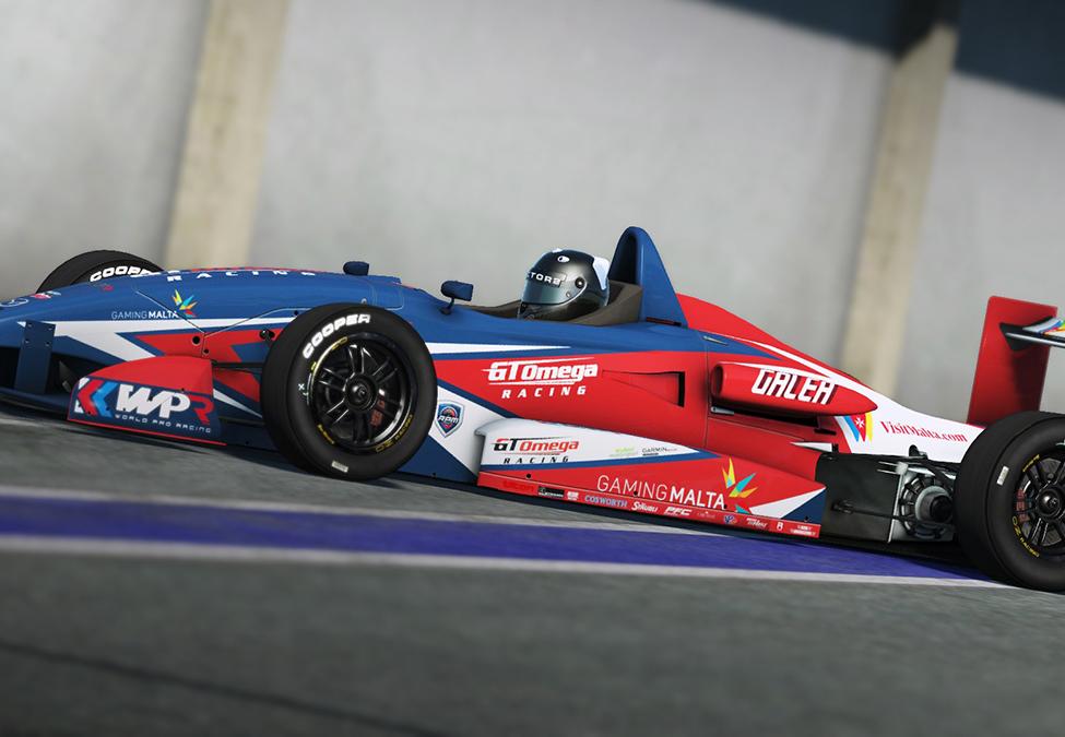 RPM Esports unveils sponsorship with HyperX