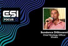 Sundance DiGiovanni ESI Focus Cover