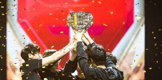 TOP Esports welcomes sponsorship from FAW-Audi