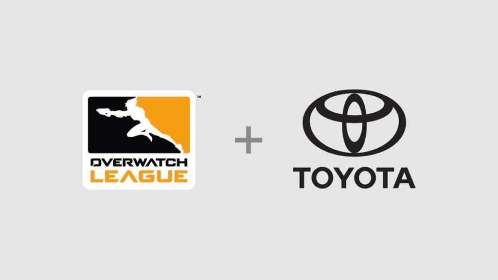 Toyota Overwatch League