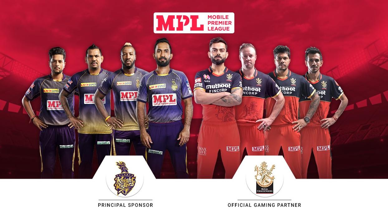 India's Mobile Premier League raises $90 million Series C