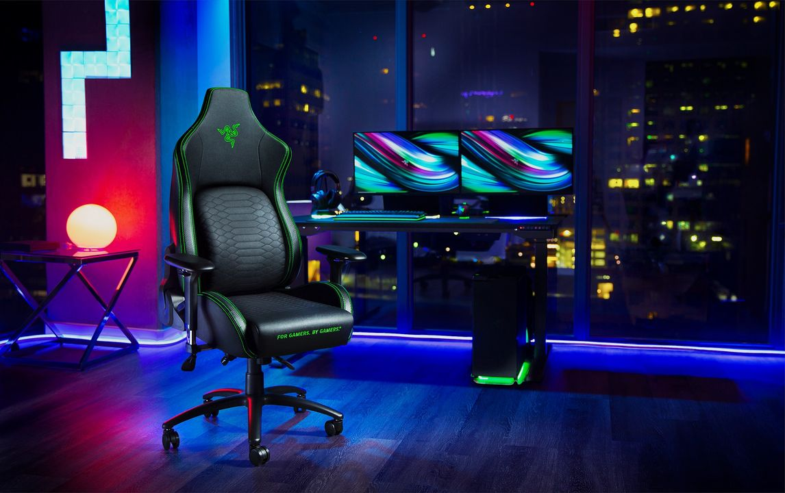 Alliance and Razer partnership expands