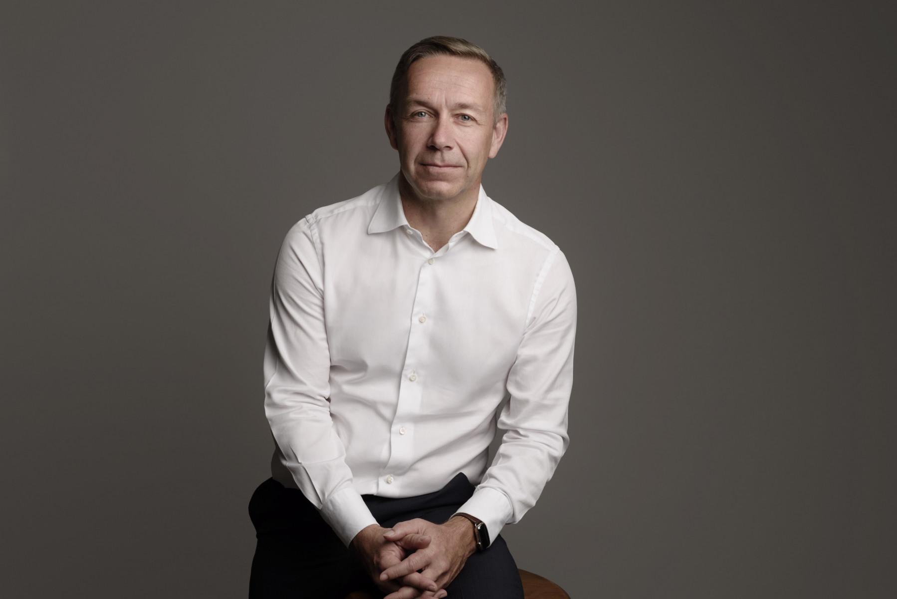 Blocksport add Heinrich Zetlmayer as Board Director
