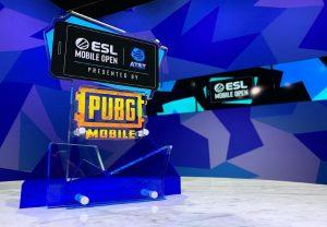 ESL Mobile Open expands into MENA for second season