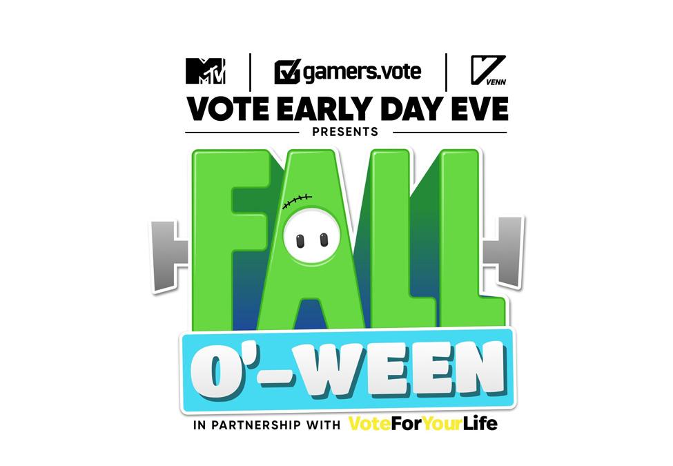 Gamers Vote VENN MTV