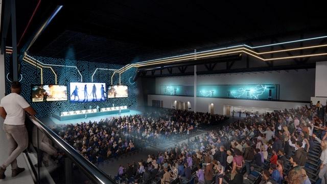 San Antonio set to receive esports arena from ASM Global