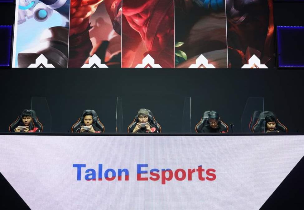 Talon Esports investment