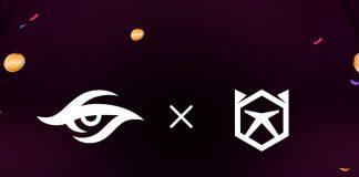 Team Secret welcomes Jing Ji Bao as sponsor of Dota 2 team