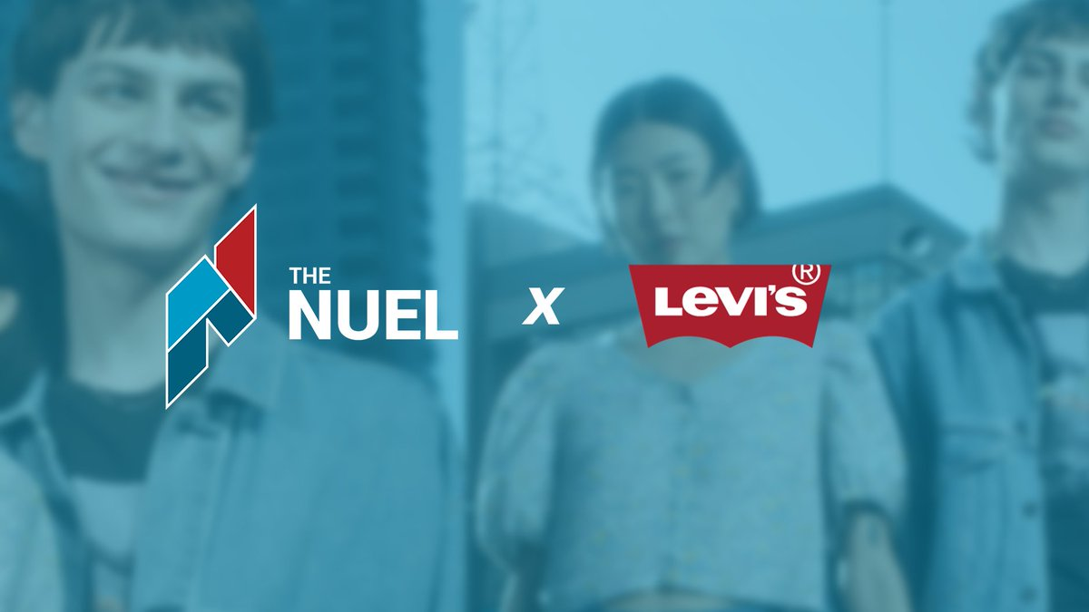 The NUEL Levi's