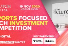 The Clutch Digital Key Partners Announcement