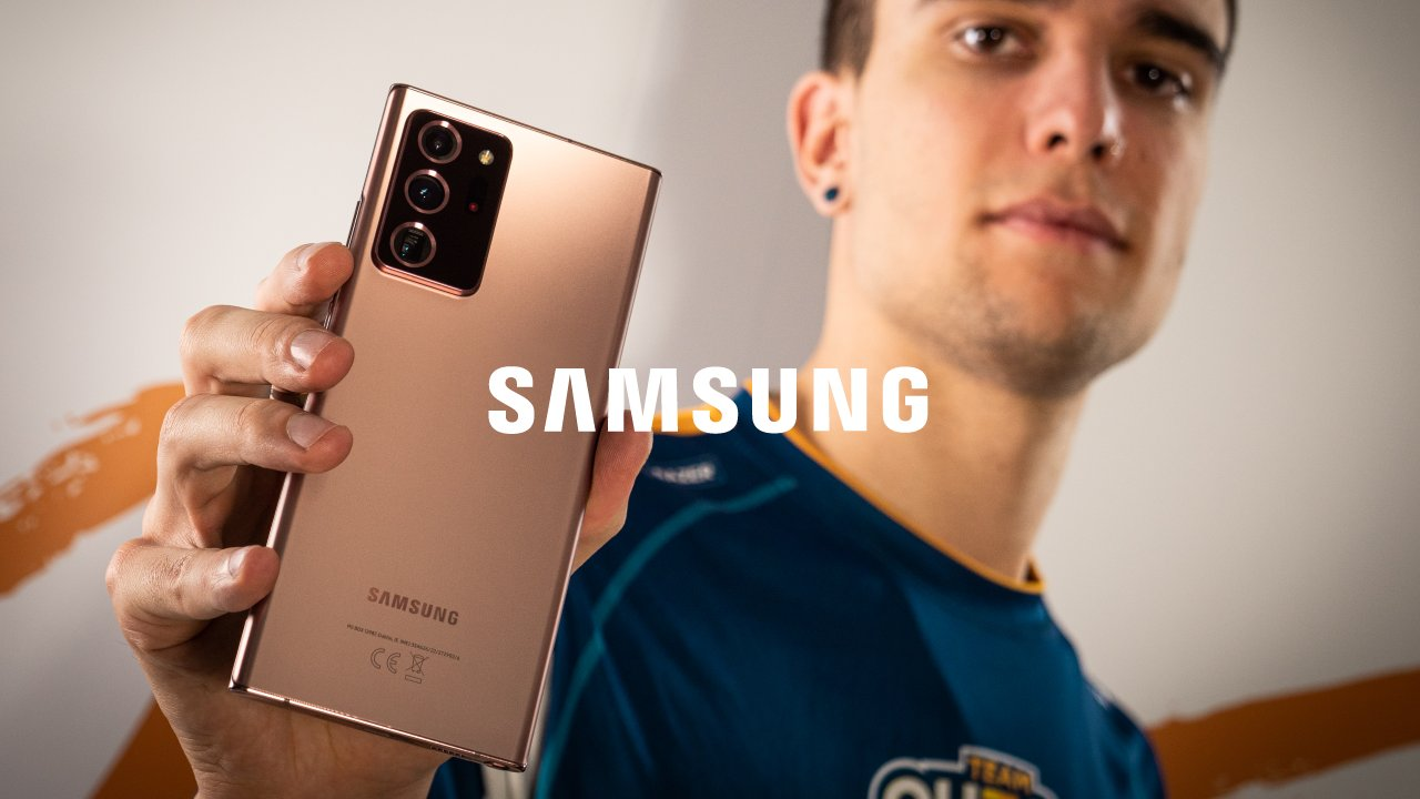 Team Queso lands mobile alliance with Samsung