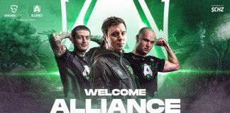Socios Alliance Alliance