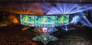 Bayes Stadium Image