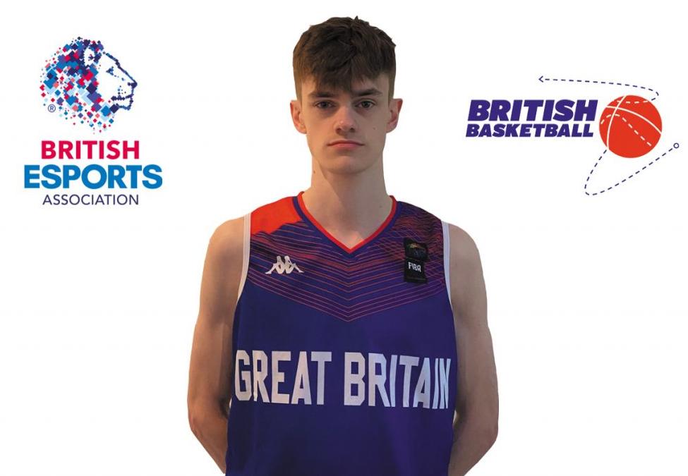 British Esports Association x British Basketball