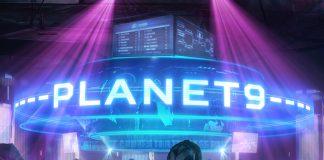 PLANET9 Bar