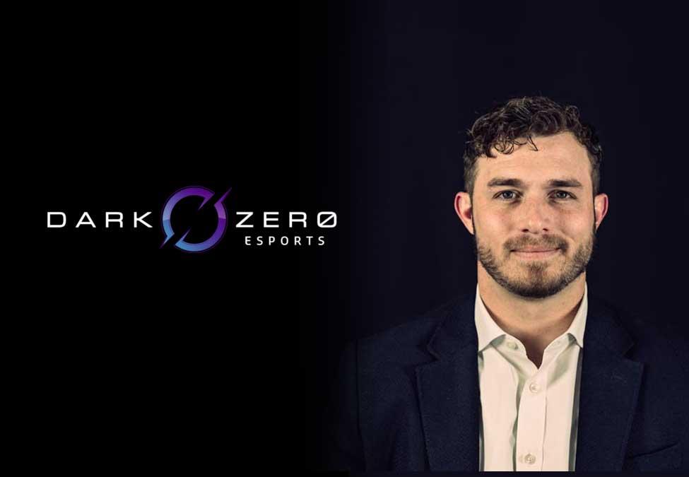 DarkZero Esports Tommy Padula