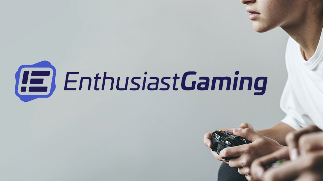 Enthusiast Gaming