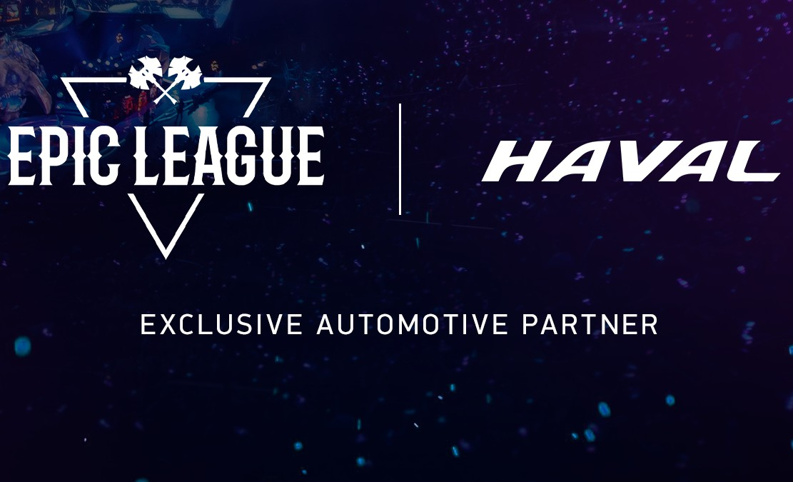 Epic League x Haval