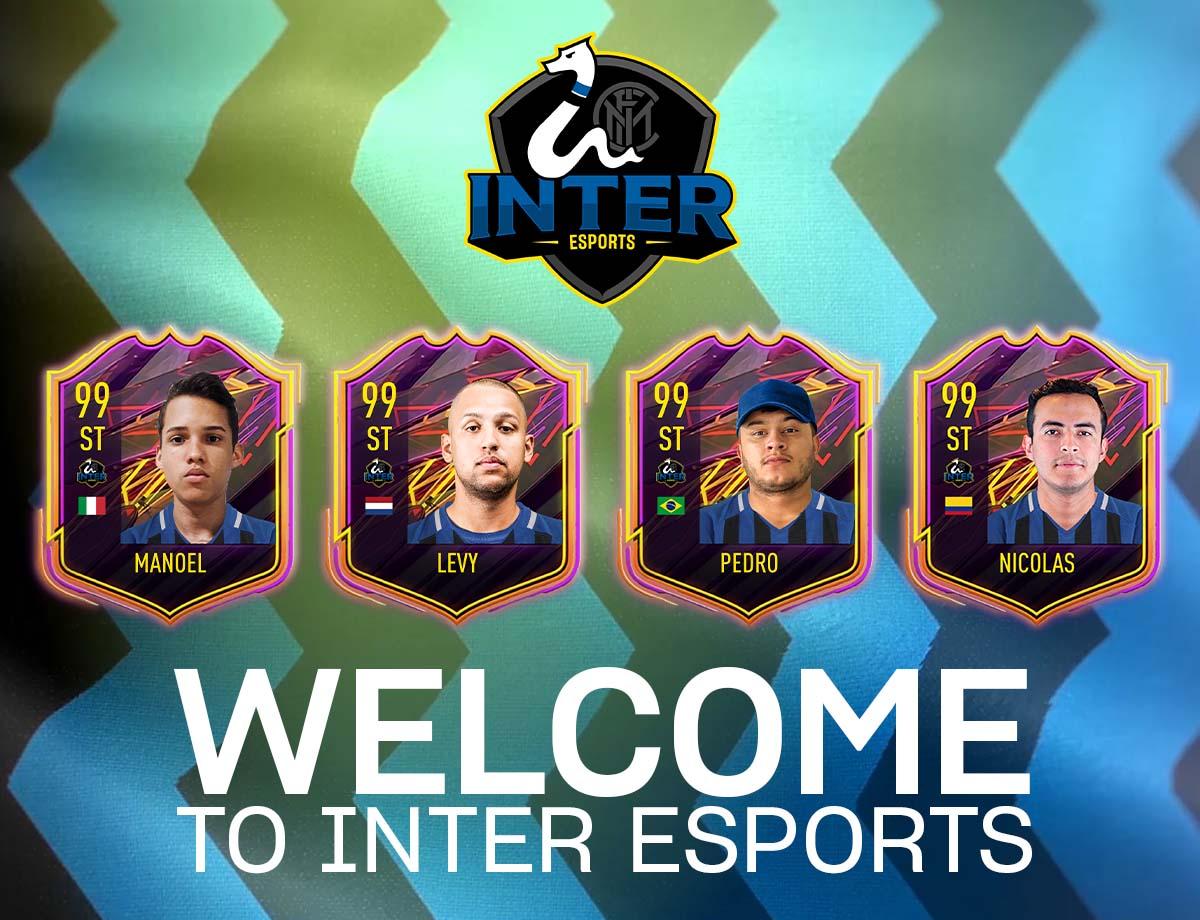 Inter Milan x Bundled