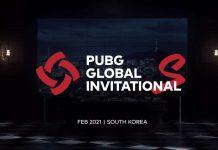 PUBG Global Invitational PUBGIS